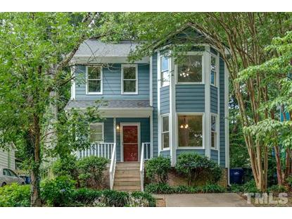 5031 Simmons Branch Trail  Raleigh, NC MLS# 2329807
