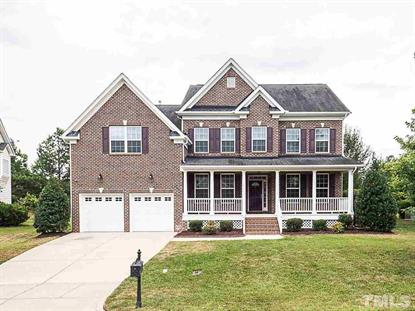 811 Potterstone Glen Way  Cary, NC MLS# 2329815