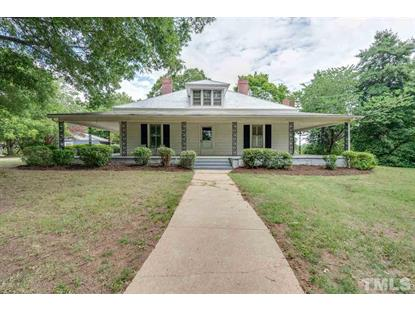 529 Dairyland Road  Chapel Hill, NC MLS# 2329824