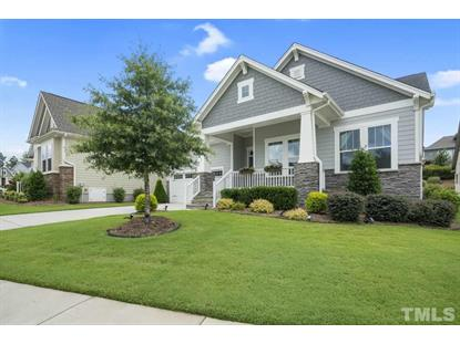 137 Sweet Vista Lane  Holly Springs, NC MLS# 2329826