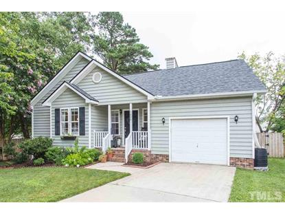 5600 Rolling Court  Raleigh, NC MLS# 2329827