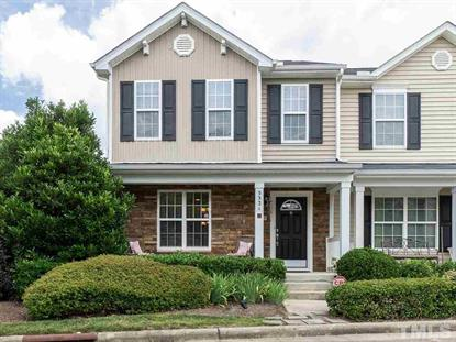 5321 Big Bass Drive  Raleigh, NC MLS# 2329833