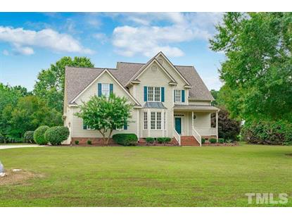 4403 Arden Forest Road  Holly Springs, NC MLS# 2329840