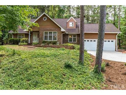 4503 Farrington Road  Durham, NC MLS# 2329851