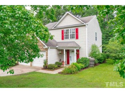 108 Sturminster Drive  Holly Springs, NC MLS# 2329853
