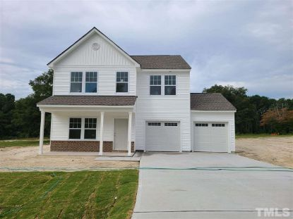 112 Pineapple Place  Benson, NC MLS# 2329865