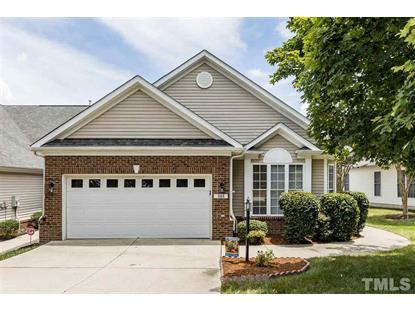 305 Sawgrass Hill Court  Cary, NC MLS# 2329872