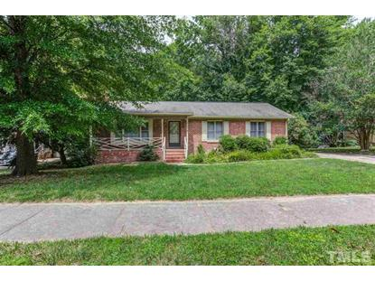 6501 Battleford Drive  Raleigh, NC MLS# 2329884
