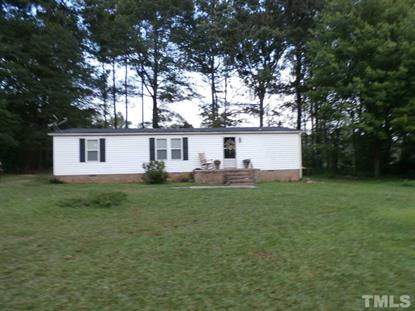 8409 Settlers Hill Road  Willow Spring, NC MLS# 2329889