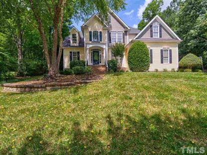 7805 Fairlake Drive  Wake Forest, NC MLS# 2329901