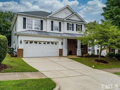207 Darbytown Place  Cary, NC MLS# 2329909