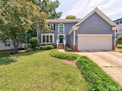 103 Durington Place  Cary, NC MLS# 2329912