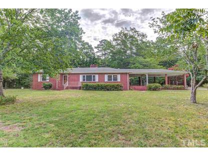 8020 Thompson Mill Road  Wake Forest, NC MLS# 2329916