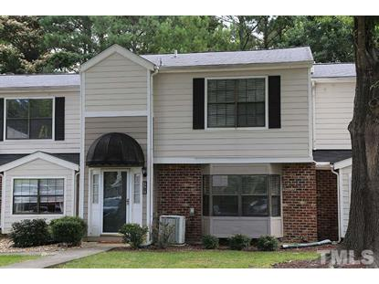7787 Falcon Rest Circle  Raleigh, NC MLS# 2329921