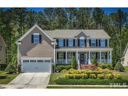 533 Opposition Way  Wake Forest, NC MLS# 2329928