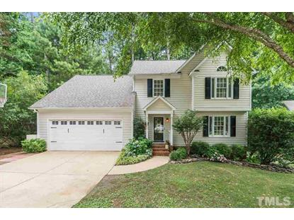 125 Trailing Oak  Cary, NC MLS# 2329934