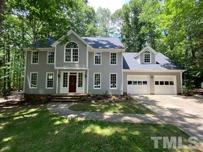 8317 Lochlaven Lane  Chapel Hill, NC MLS# 2329950