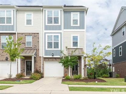 332 Skymont Drive  Holly Springs, NC MLS# 2329964