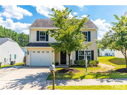 3007 Stone Fence Court  Durham, NC MLS# 2329972