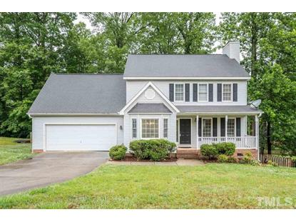 205 Crossfire Road  Holly Springs, NC MLS# 2329990