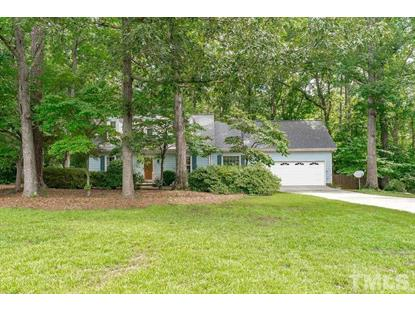 6336 Whitted Road  Fuquay Varina, NC MLS# 2329998