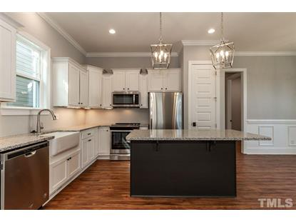 1003 Woodhall Lane Durham, NC MLS# 2330015
