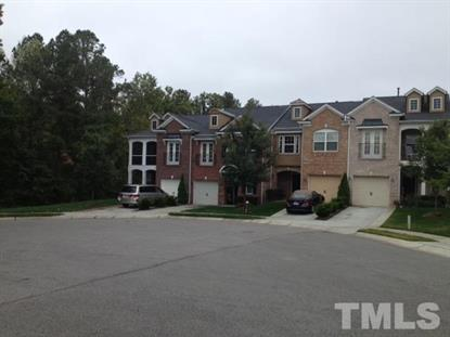 1924 Whirlaway Court  Cary, NC MLS# 2330026