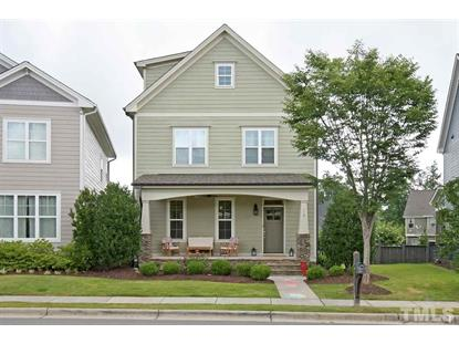 118 Owen Towne Road  Chapel Hill, NC MLS# 2330036