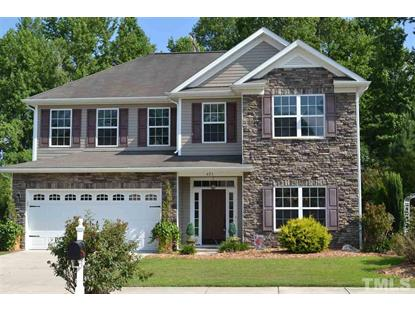 425 Cottesbrook Drive  Wake Forest, NC MLS# 2330037
