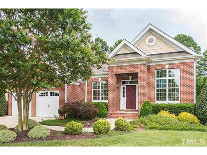 11408 Emerald Creek  Raleigh, NC MLS# 2330042
