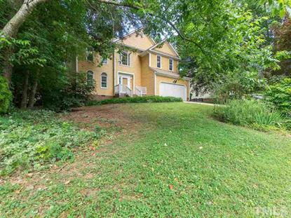 308 Autumngate Drive  Cary, NC MLS# 2330044
