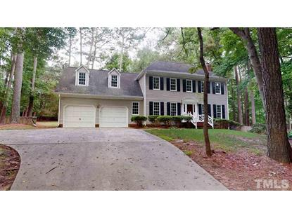 4705 Westbrae Court  Fuquay Varina, NC MLS# 2330049