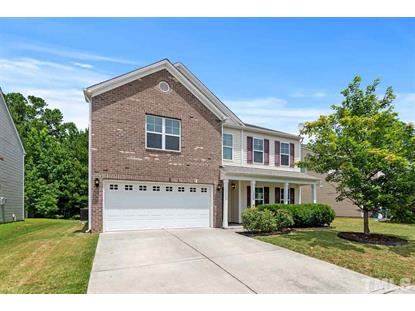 1118 Sunday Silence Drive  Knightdale, NC MLS# 2330059