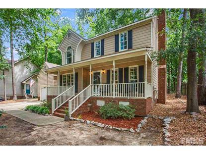 1120 Penselwood Drive  Raleigh, NC MLS# 2330064