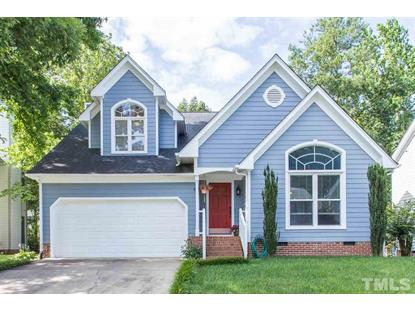 2332 Florida Court  Raleigh, NC MLS# 2330065