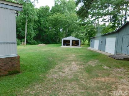 1162 Tant Road  Spring Hope, NC MLS# 2330072