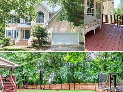 5 Summertime Court  Durham, NC MLS# 2330078