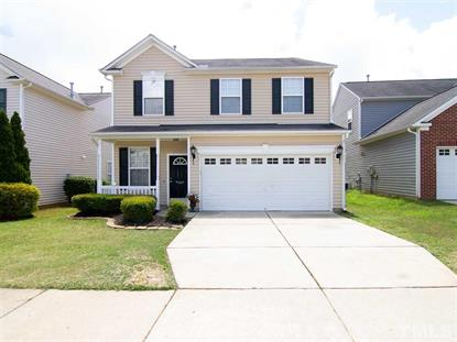 305 Cline Falls Drive  Holly Springs, NC MLS# 2330082