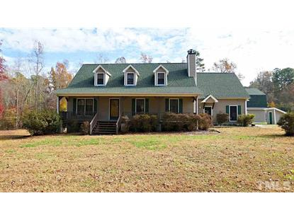 376 Husketh Road  Youngsville, NC MLS# 2330087