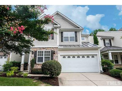 634 Abbey Hall Way  Cary, NC MLS# 2330101