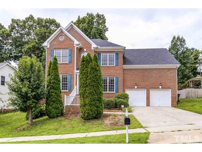1705 Autumn Ridge Drive  Durham, NC MLS# 2330103