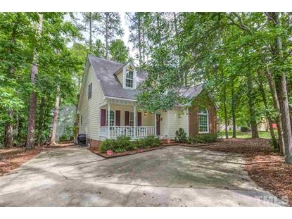 905 Mingo Place  Knightdale, NC MLS# 2330104