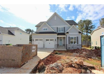 2812 Mills Lake Wynd  Holly Springs, NC MLS# 2330109