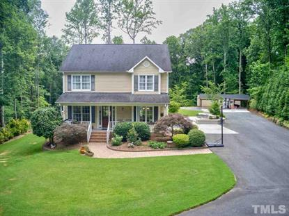 701 Mary E Cook Road  Hillsborough, NC MLS# 2330117