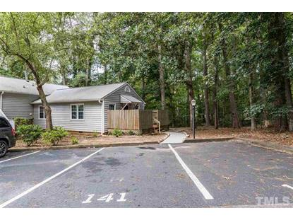 141 Drummond Place  Cary, NC MLS# 2330118