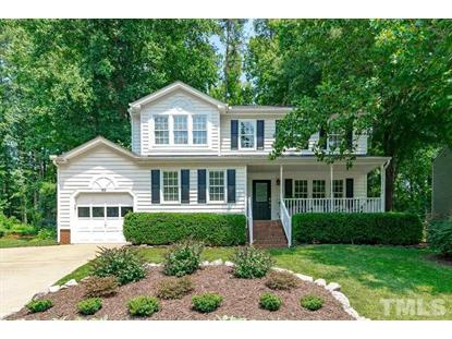 105 Benedum Place  Cary, NC MLS# 2330130