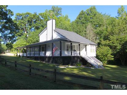 2110 Twin Acres Road  Clayton, NC MLS# 2330168