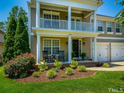 104 Meadowcrest Place  Holly Springs, NC MLS# 2330192