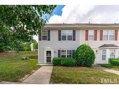2924 Gross Avenue  Wake Forest, NC MLS# 2330249