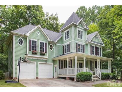 1706 E Bromfield Drive  Hillsborough, NC MLS# 2330258
